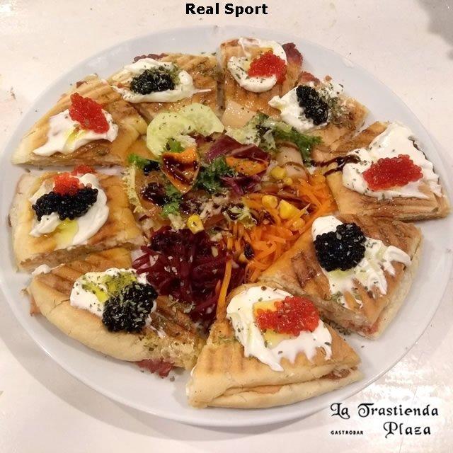 Rosca Real Sport