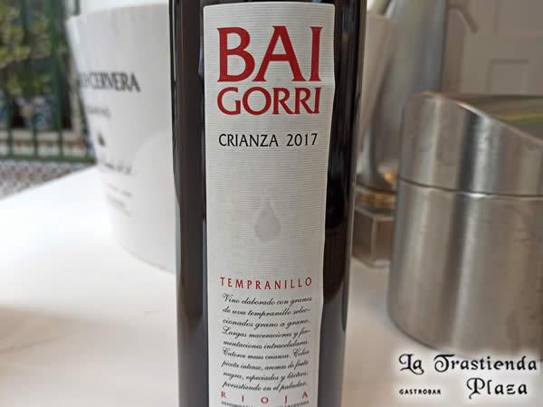 BaiGorri Rioja